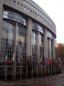 Europaisches-Parlament