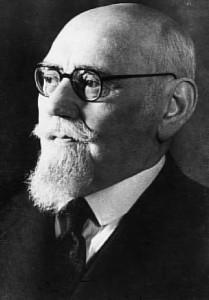 Dr. Karl Renner